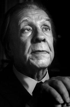 La inmortalidad por Borges en un cuento de El Aleph