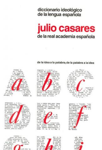 Diccionario Ideológico de la Lengua Española