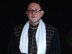 El escritor Jaime Manrique