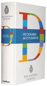 Diccionarios de español dirigidos a jóvenes de 12 a 18 años