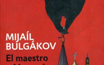 Simpatía por el diablo en la obra de Bulgákov