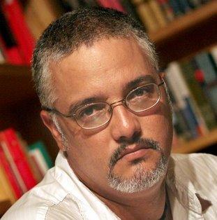Enrique del Risco, escritor cubano
