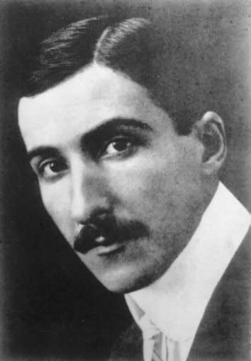 Zweig, entre la pasión y la obsesión