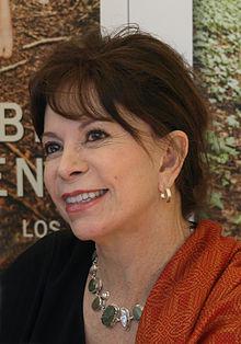 Isabel Allende se adentra en el género policial con «El juego de Ripper»