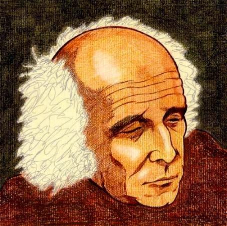 Rutebeuf, el poeta medieval de la penuria y el infortunio