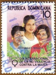 Las hermanas Mirabal en el poema de Pedro Mir