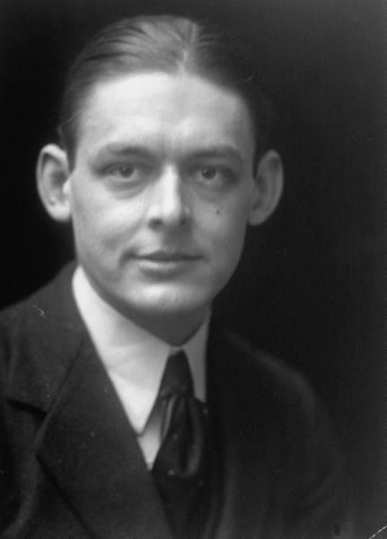 Recordando «La tierra baldía» en los 50 años de la muerte de TS Eliot