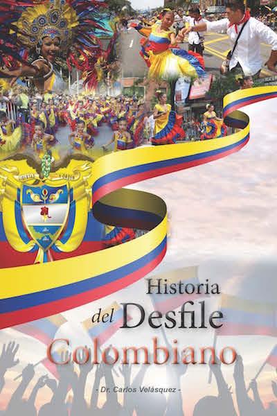 Lanzan libro sobre la historia del Desfile Colombiano de Nueva York