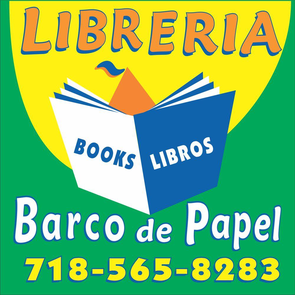 Librería Barco De Papel